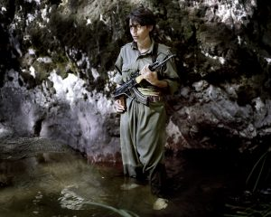 PKK 2009