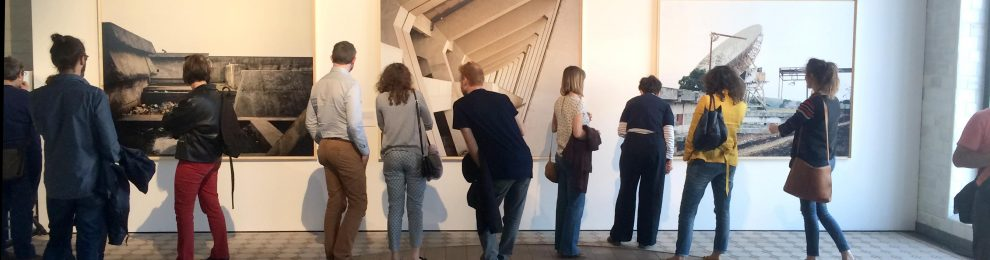 Exhibitions @ LE BRASS / SUMMER OF PHOTOGRAPHY
